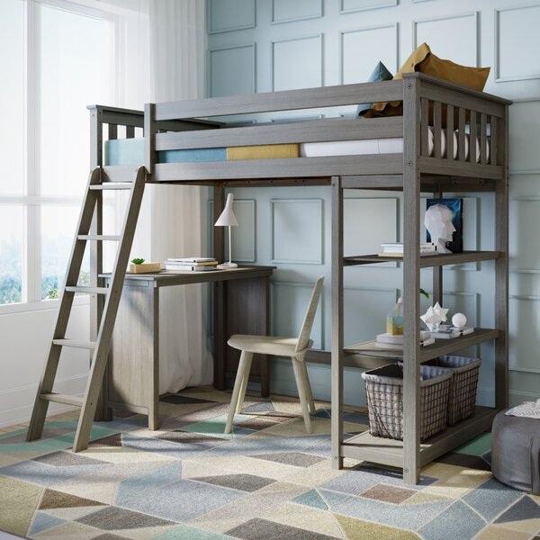 Forbes Loft Bed By Trule Teen by Trule Teen Purchase