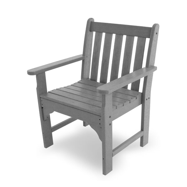 Vineyard Garden Patio Chair by POLYWOOD®
