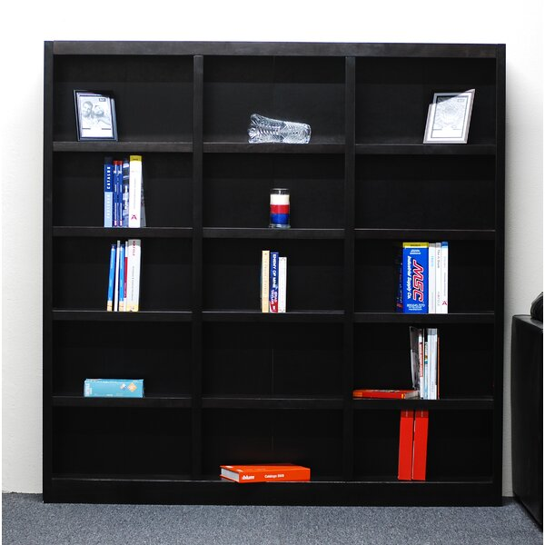 Flannagan Standard Bookcase by Concepts in Wood