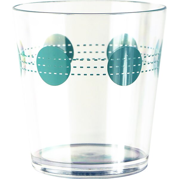 South Beach Acrylic 14 oz. Tumbler (Set of 6) by Corelle
