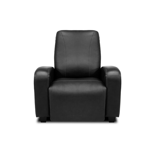 Signature Series Milan Home Theater Individual Seat by Bass Bass