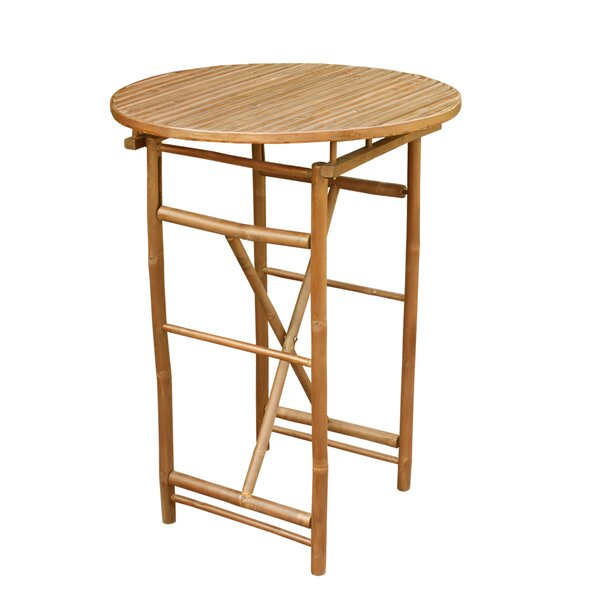 Bar Table by ZEW Inc
