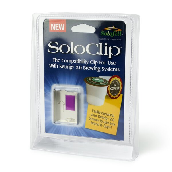 SoloClip by Solofill