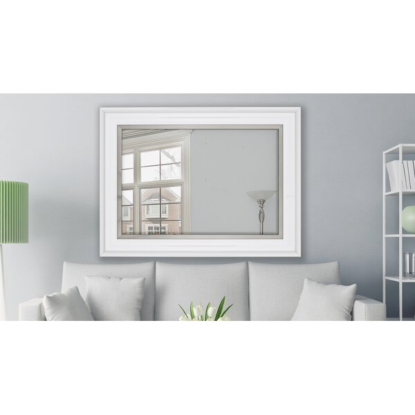 Slone Accent Mirror by Latitude Run