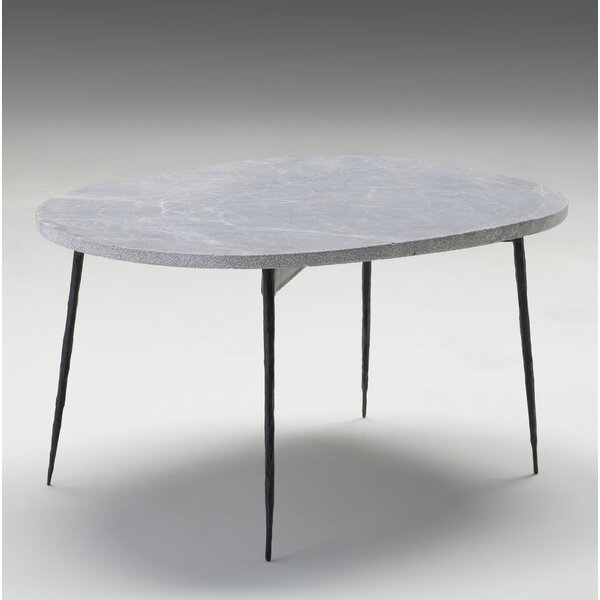 Athena Large Coffee Table by Brayden Studio