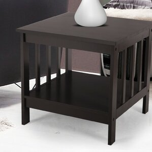 Nightstand by Adeco Trading