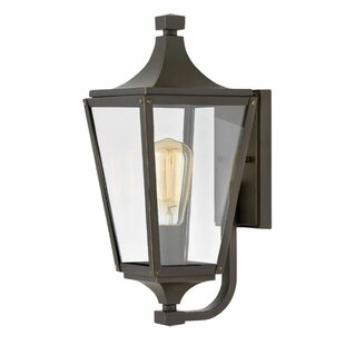 Order Jaymes Outdoor Sconce By Hinkley Lighting