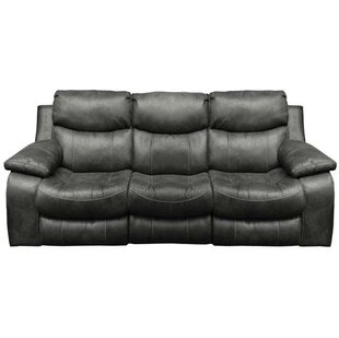 Catalina Reclining Sectional Catnapper