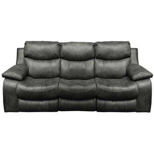 Top Reviews Catalina Reclining Sofa By Catnapper