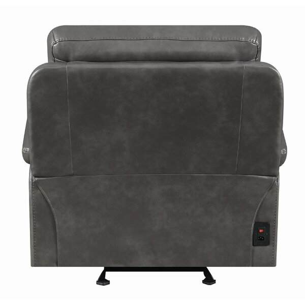 Murtagh Power Glider Recliner By Canora Grey