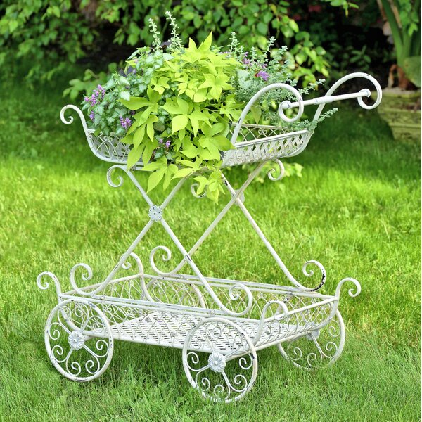 Plant Stand by Zaer Ltd International
