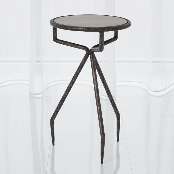 Telsa End Table by Studio A Home