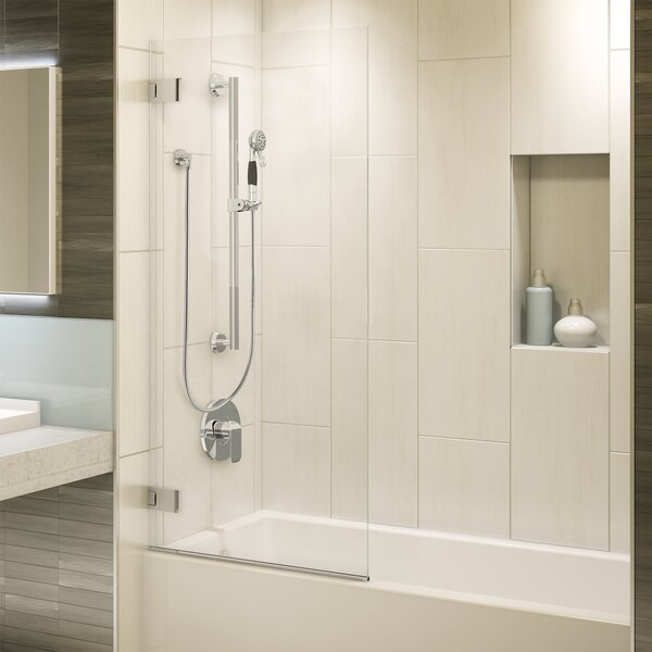 Belanger Complete Shower System By Keeney Manufacturing Company