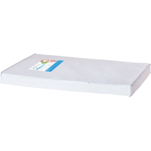 InfaPure 3 Compact Crib Mattress by Foundations