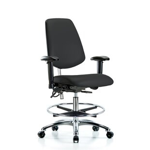 Vincent Ergonomic Drafting Chair