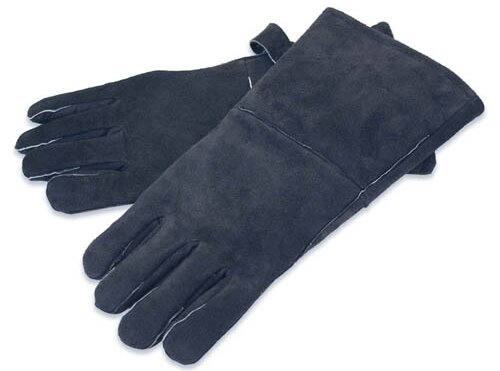Hearth Gloves by Pilgrim Hearth
