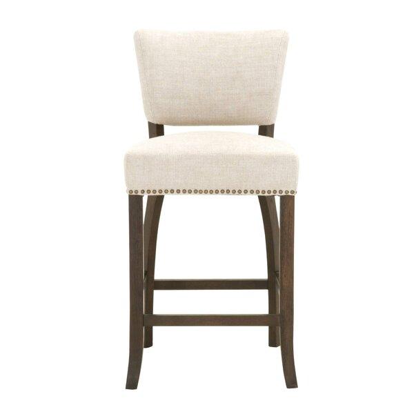 Upholstered Bar Stool by Birch Lane™