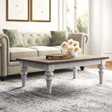 Marion Coffee Table by Kelly Clarkson Home