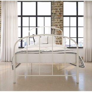 Oliver Platform Bed