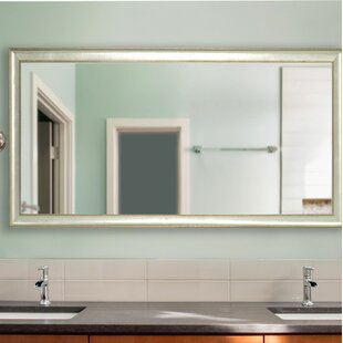 Buying Rectangle Wood Full Length Mirror By House of Hampton