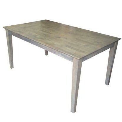 Amazing Ariana Dining Table By Breakwater Bay Coupon