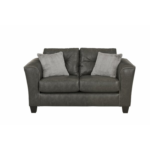 Crecy Loveseat by Winston Porter