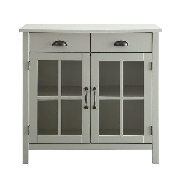 """Dillsboro Wood 2 Door Accent Cabinet By Birch Laneâ""""¢ Heritage"""