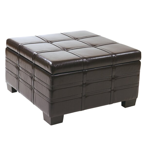 Hattie Storage Ottoman by Willa Arlo Interiors