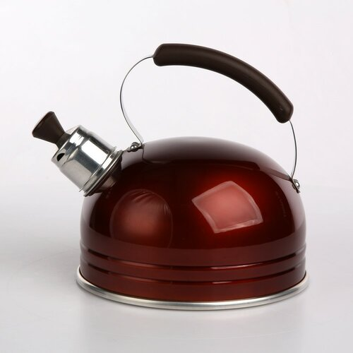 Marquart 1.25L Whistling Stovetop Kettle Symple Stuff Colour