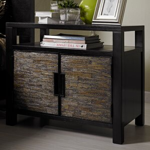 Transition Nightstand by Eastern Legends