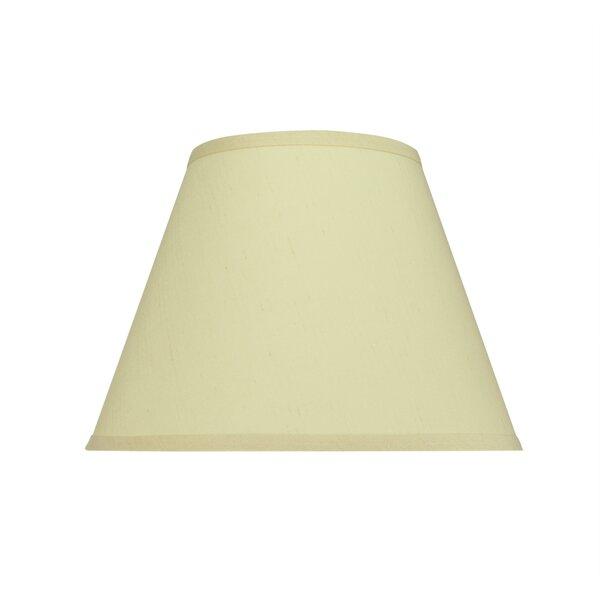 13 Fabric Empire Lamp Shade by Aspen Creative Corporation