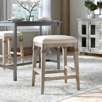Distressed Finish Bar Stools You Ll Love In 2019 Wayfair