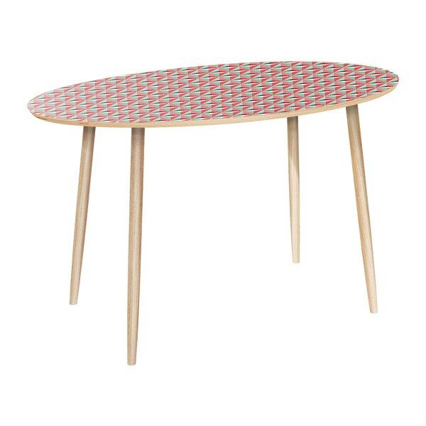Live Oak Dining Table by Brayden Studio