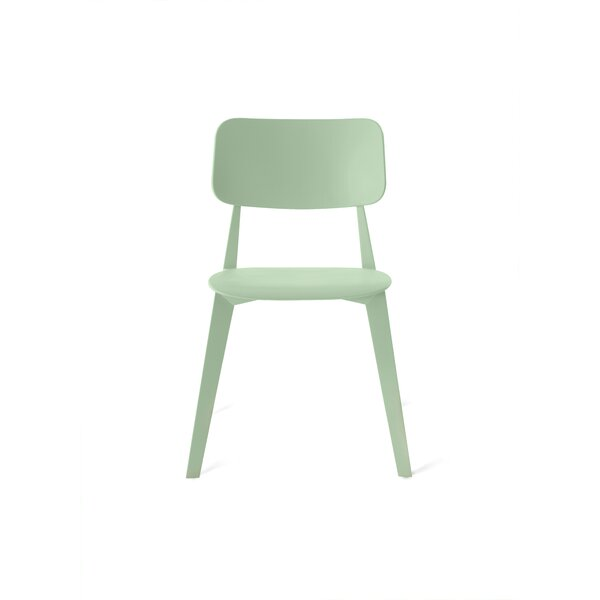 Catawissa Stacking Patio Dining Chair By Ebern Designs by Ebern Designs 2020 Coupon