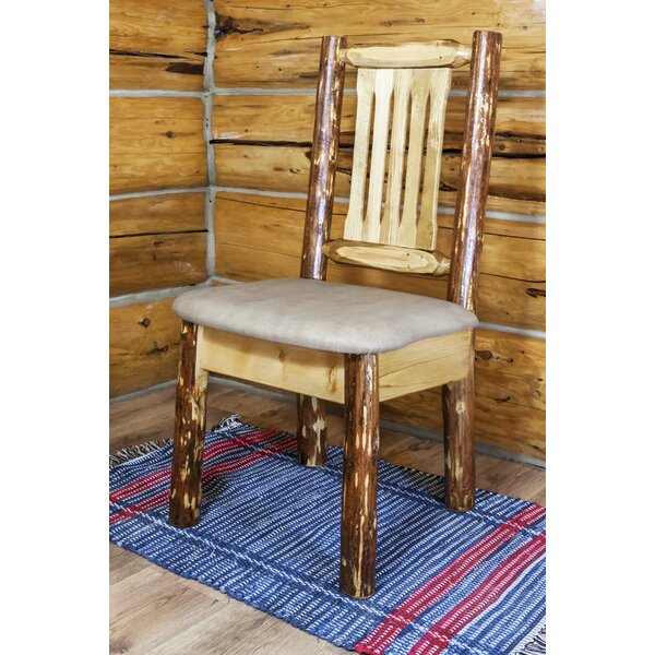 Tustin Side Chair by Loon Peak