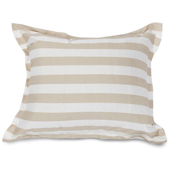 Mufeeda Indoor/Outdoor Floor Pillow by Willa Arlo Interiors