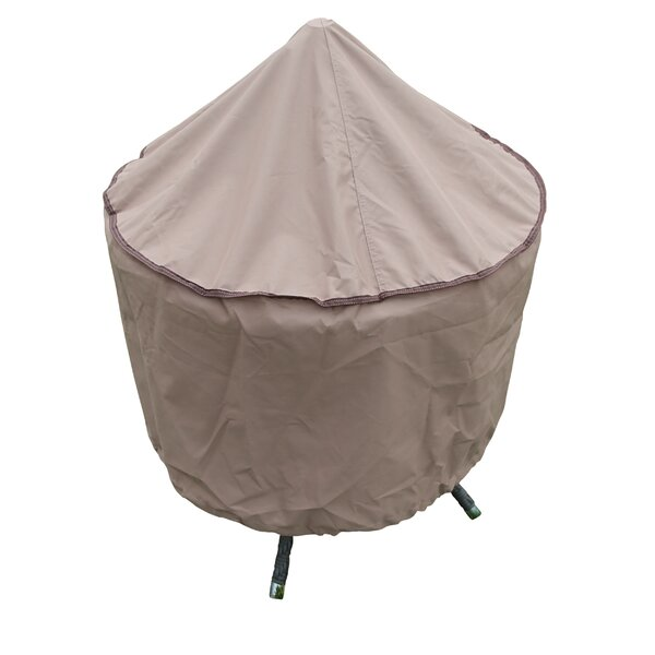 Fire Pit Cover by TrueShade™ Plus