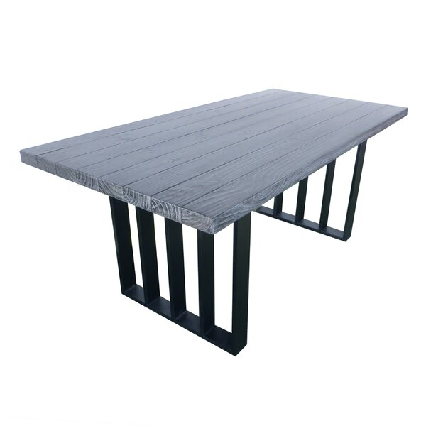 Merriweather Dining Table by Gracie Oaks