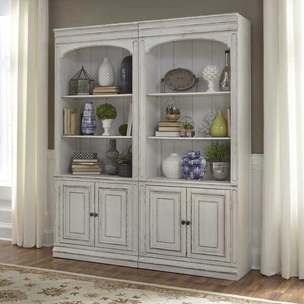 Renoncule Standard Bookcase by Lark Manor