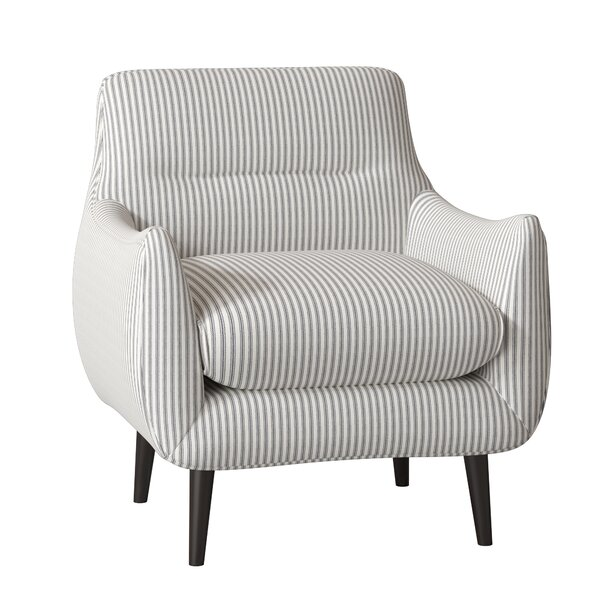 Sophia Armchair by Wayfair Custom Upholstery��