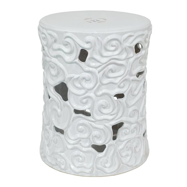 Hidalgo Garden Stool by Ophelia & Co.