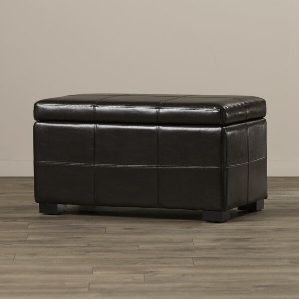 Hohl Storage Ottoman by Zipcode Design