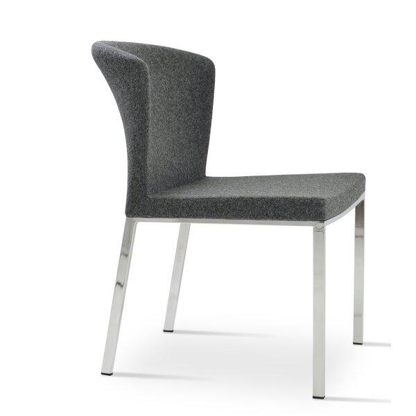 Capri Side Chair By SohoConcept