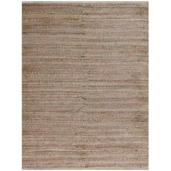 Lantz Flat-Weave Pink Area Rug by Laurel Foundry Modern Farmhouse