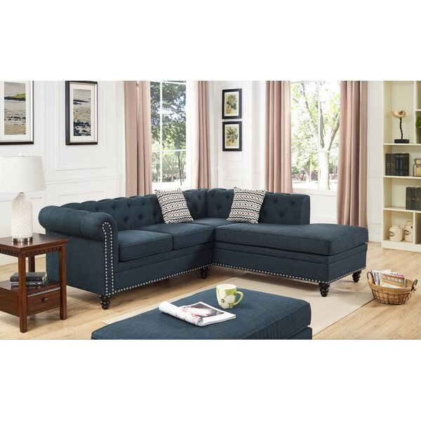 Ameer Modular Sectional By Darby Home Co Cheap