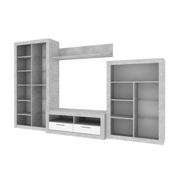 Cavitt Entertainment Center by Orren Ellis