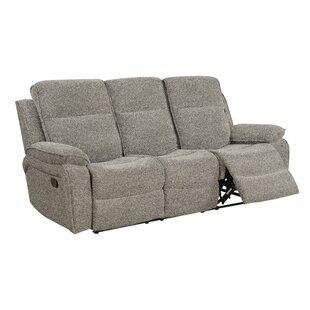 #2 Russo Reclining Sofa Charlton Home