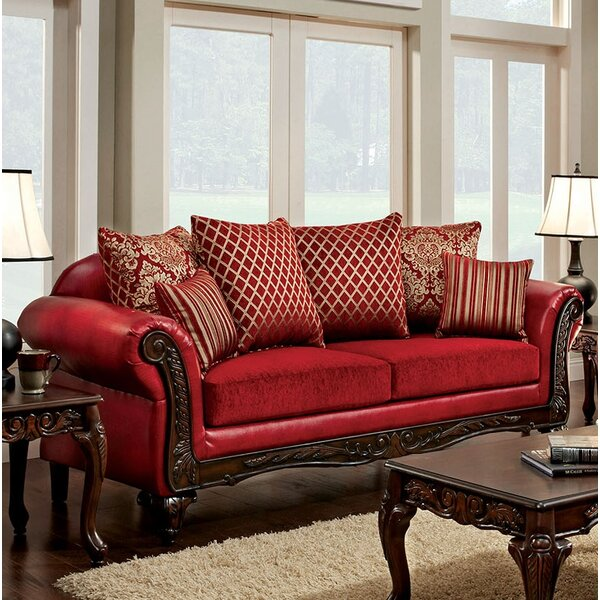 Chasity Living Room Set by Fleur De Lis Living