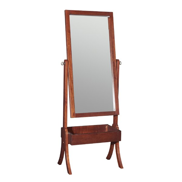Cheval Mirror by Darby Home Co
