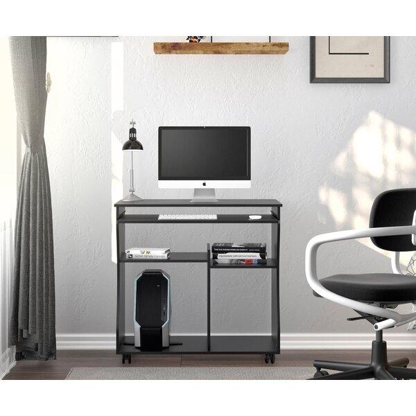 Roode Desk